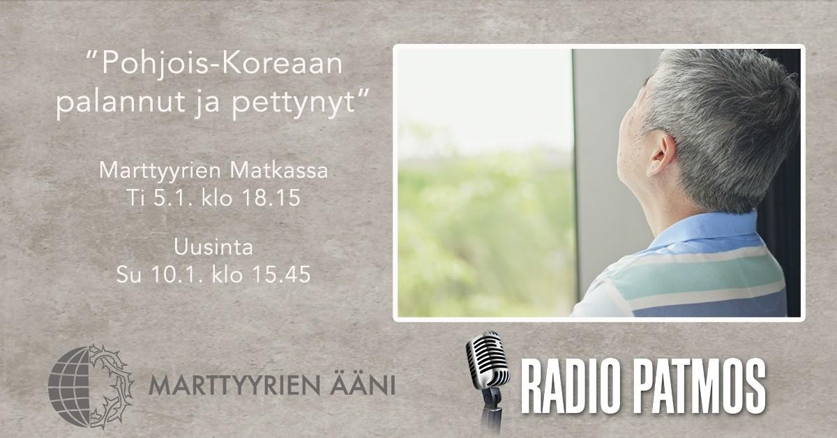 Radio Patmos Ohjelma